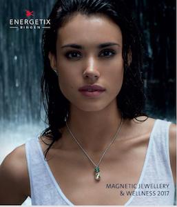 Catalogo Gioielli magnetici Energetix 2017