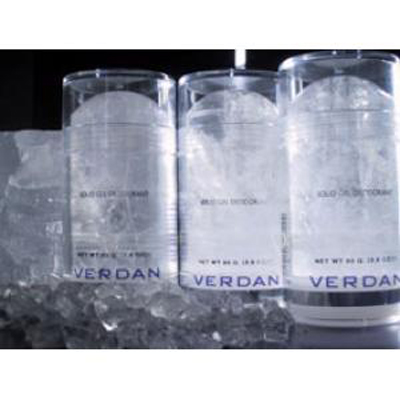 Stick deodorante naturale minerale
