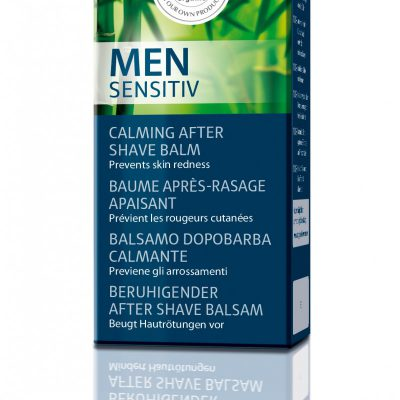 Balsamo dopobarba bio-Lavera-men-sensitiv-Baume-après-rasage-After-Shave-Balsam_FS