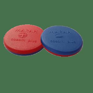 magnete cosam plus ideale per applicazione su dolori acuti e estesi.