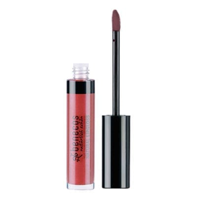 Lipgloss naturel Benecos Flamingo