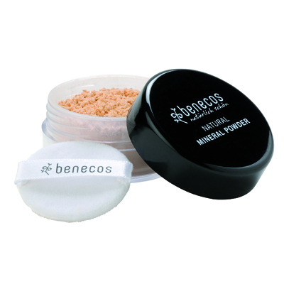 Natural Mineral Powder Benecos