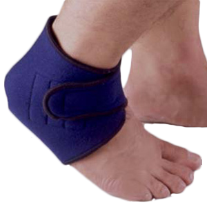 cavigliera magnetica-in-neoprene
