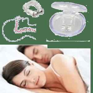 clip nasal magnétique anti-ronflements