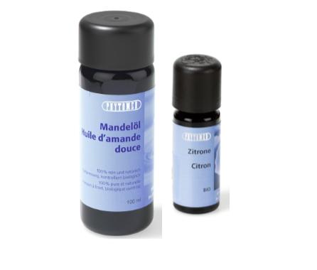 Ricetta naturale per le unghie fragili o secche con oli essenziali