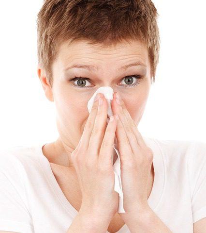 influenza - raffreddore - rhume