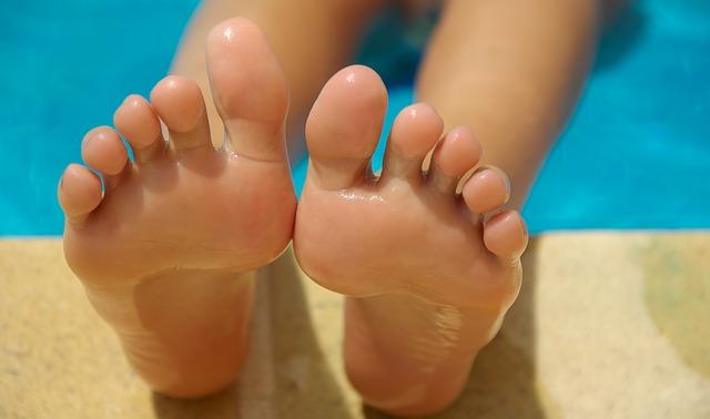 gambe pesanti-rimedi naturali per alleviare