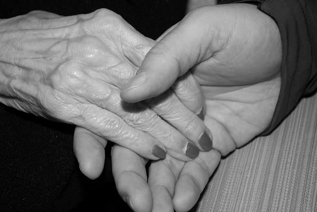 arthrite - douleurs