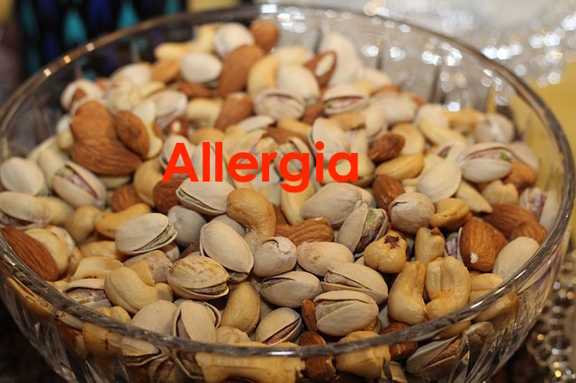 allergies alimentaires - conseils et remèdes naturels