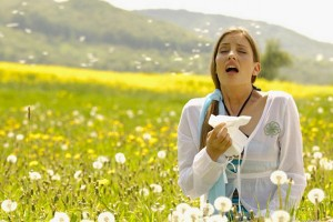 allergies respiratoires-remèdes naturels