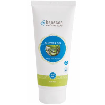 Gel doccia naturale Aloe Vera Benecos- Natural Shower gel