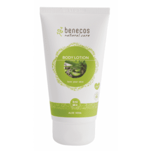 Lozione corpo naturale Aloe Vera Benecos-Natural Body lotion