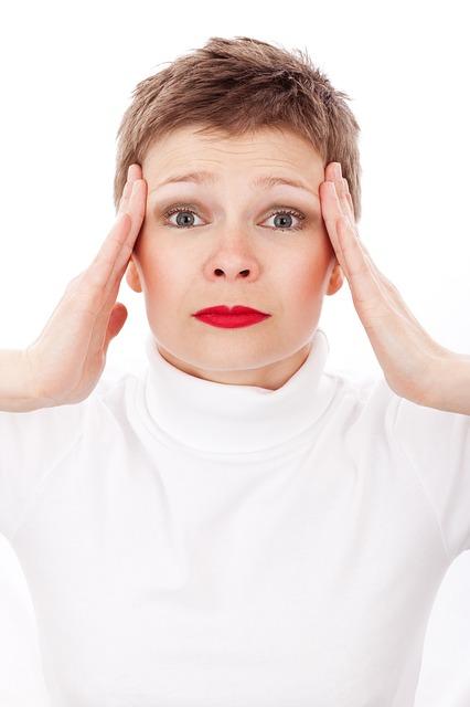 mal de tête - céphalée - conseils et remèdes naturels