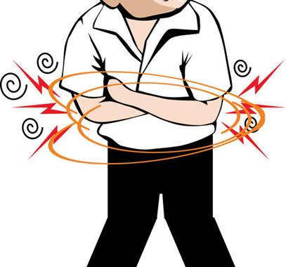 mal di pancia - dolori ventrali - consigli e rimedi naturali