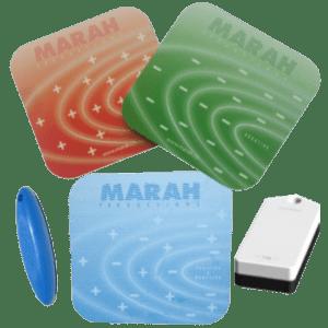 Imanes para agua magnetizada