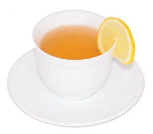 tazza di tè - tisana di timo