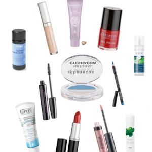 Cosmesi e Make-up