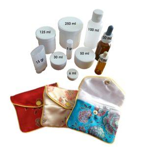 Accessori per cosmesi e regali