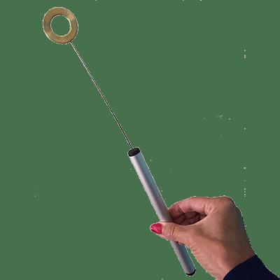 biotester in alu anodizzato, biotensor