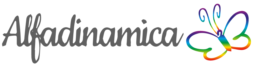 Alfadinamica Logo