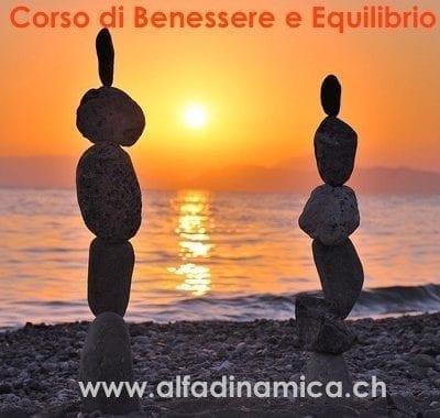 Corso per il Benessere e l'Equilibrio