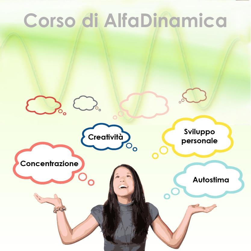 Alfadinamica, corso per adulti, formazione per la crescita personale